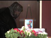 В Великом Новгороде простились с альпинистом Александром Абросимовым