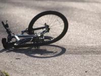 В Великом Новгороде в очередной раз сбили ребенка на велосипеде