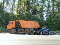 За сутки в Валдайском районе произошли 4 аварии с погибшими и травмированными