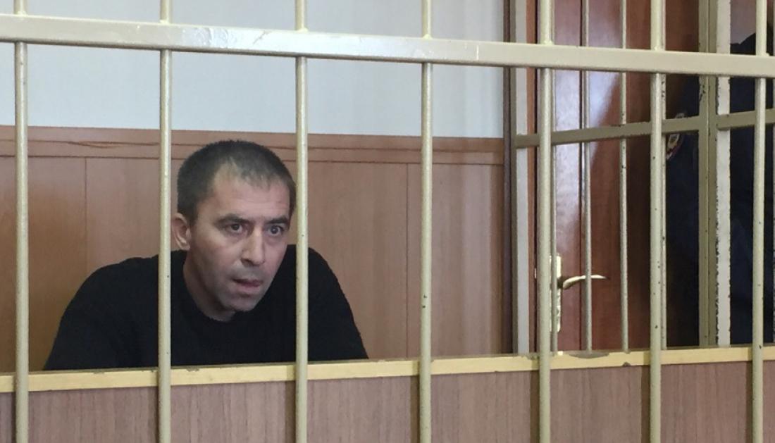 Павел Бойцов получил восемь лет и штраф в тысячу раз меньше той суммы, что он вымогал у Романа Нисанова