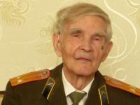 97-летний дедушка потерялся сегодня вечером в Великом Новгороде