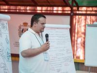 Андрей Никитин: Великий Новгород должен быть пронизан инициативами университета