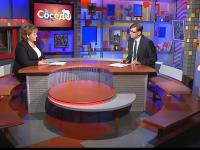 Елена Писарева ответит на вопрос, будет ли она баллотироваться в Государственную Думу