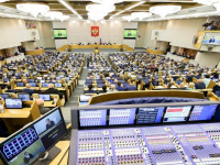 Госдума поддержала законопроект президента о защите граждан предпенсионного возраста
