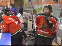 Из-за кого «Йети» взяли серебро на «Кубке мэра Великого Новгорода 2018»?