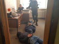 Хитрый новгородец возглавлял ОПГ в Карелии и делил награбленные деньги