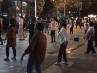 Китайский дневник новгородца: гимнастика в Чэнду