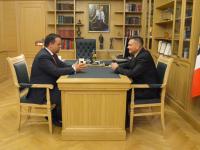«Коалицию развития» хотел бы видеть Андрей Никитин в Думе Великого Новгорода
