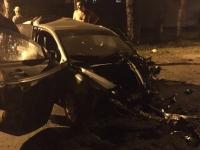 Молодые родители погибли в жуткой аварии в Боровичах