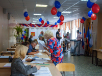 На выборах глав сельских поселений в Новгородской области лидируют представители «Единой России»