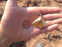 Набережная Рыбаков в Старой Руссе удивила археологов неожиданными находками