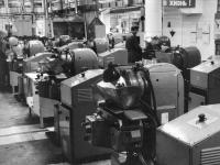 Новгородские профсоюзы: отрасль радиоэлектроники (часть 2)