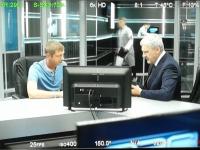 Новгородский актёр и музыкант снялся в популярном детективном сериале