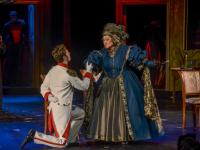 Новгородский театр драмы открыл юбилейный сезон премьерой – «Пиковой дамой»