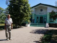 Новгородский журналист Оксана Сас отправилась в ДНР к дедушке, на фронт