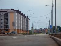 Новгородцы теперь смогут ездить по новой улице Луговой
