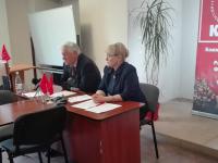 Ольга Ефимова заявила о претензиях на пост спикера Думы Великого Новгорода