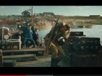 Опубликован трейлер фильма «Спасти Ленинград», который снимали в Новгородской области