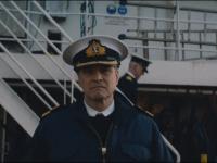 Предлагаем вам посмотреть трейлер фильма о подлодке «Курск», который российский адмирал уже назвал «чушью»