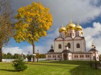 Руслана Дериглазова похоронят в Иверском монастыре