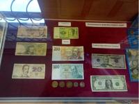 Сегодня новгородцев пускали в «музей денег», который открывается лишь два раза в год