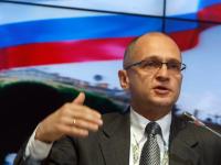 Сергей Кириенко поддержал создание в регионах центров современной профпереподготовки