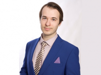 У новгородского певца Даниила Шабарова сегодня юбилей