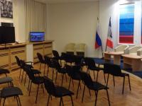 Утром 9 сентября в Великом Новгороде откроется информационный центр «Выборы-2018»