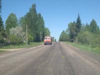 В Боровичах рассчитывают за два года отремонтировать все городские дороги