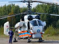 В Чудово направляется вертолет - на помощь пострадавшему в аварии