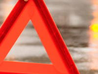 В Любытинском районе водитель ВАЗа умер за рулем