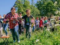 В Новгородской области пройдут  «Чистые Игры»