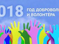 В Новгородской области выбирают лучших добровольцев
