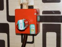 В Великом Новгороде и области уже 14 должникам отключили газ