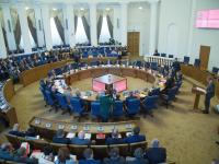 В Великом Новгороде состоялось Первое производственное совещание