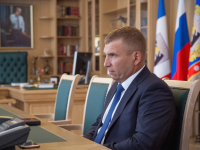 Валерий Пикалев уходит на повышение