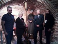 Великий Новгород на два дня объединил любителей военной истории