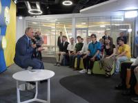 Владимир Путин назвал самые востребованные профессии будущего