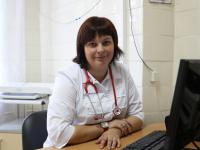 Во Всемирный день сердца беседуем с детским кардиологом Юлией Зборомирской