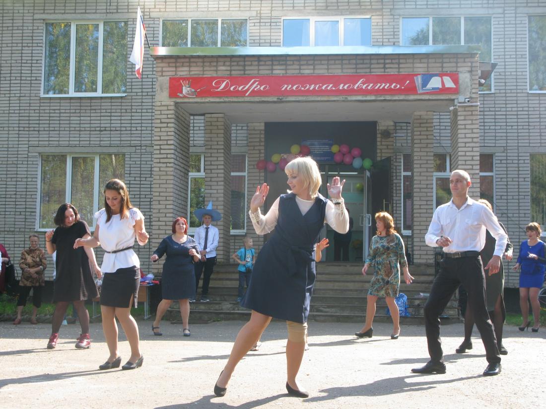 7dda762d8bb7f В Боровичский район приехали «Учителя для России» - 53 Новости