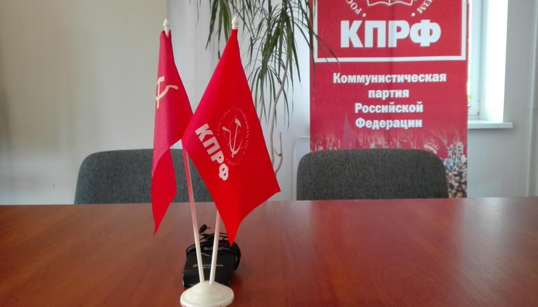 Ольга Ефимова осудила намерения четырых новгородских депутатов-одномандатников от КПРФ