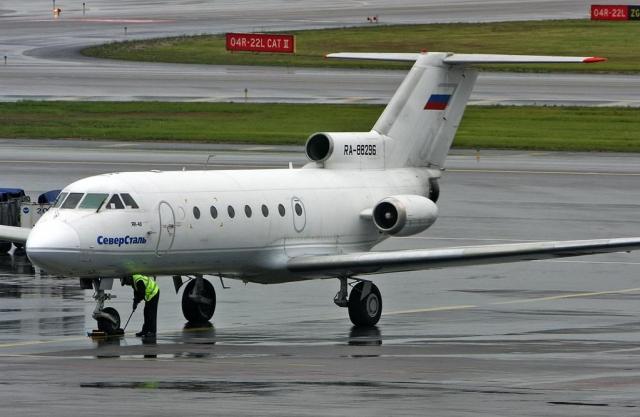 Проект реконструкции новгородского аэропорта включен в федеральный план магистральной инфраструктуры