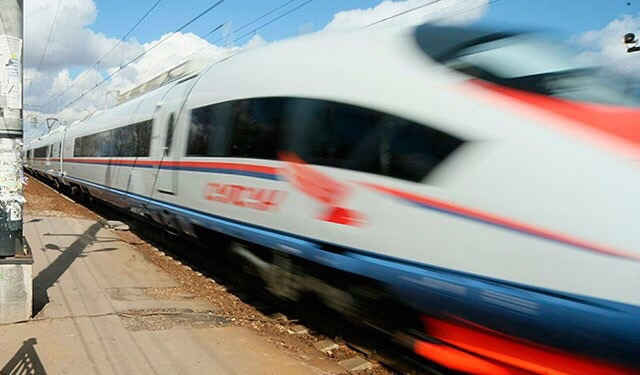В правительстве Новгородской области опровергают новость о новом маршруте «Сапсана»