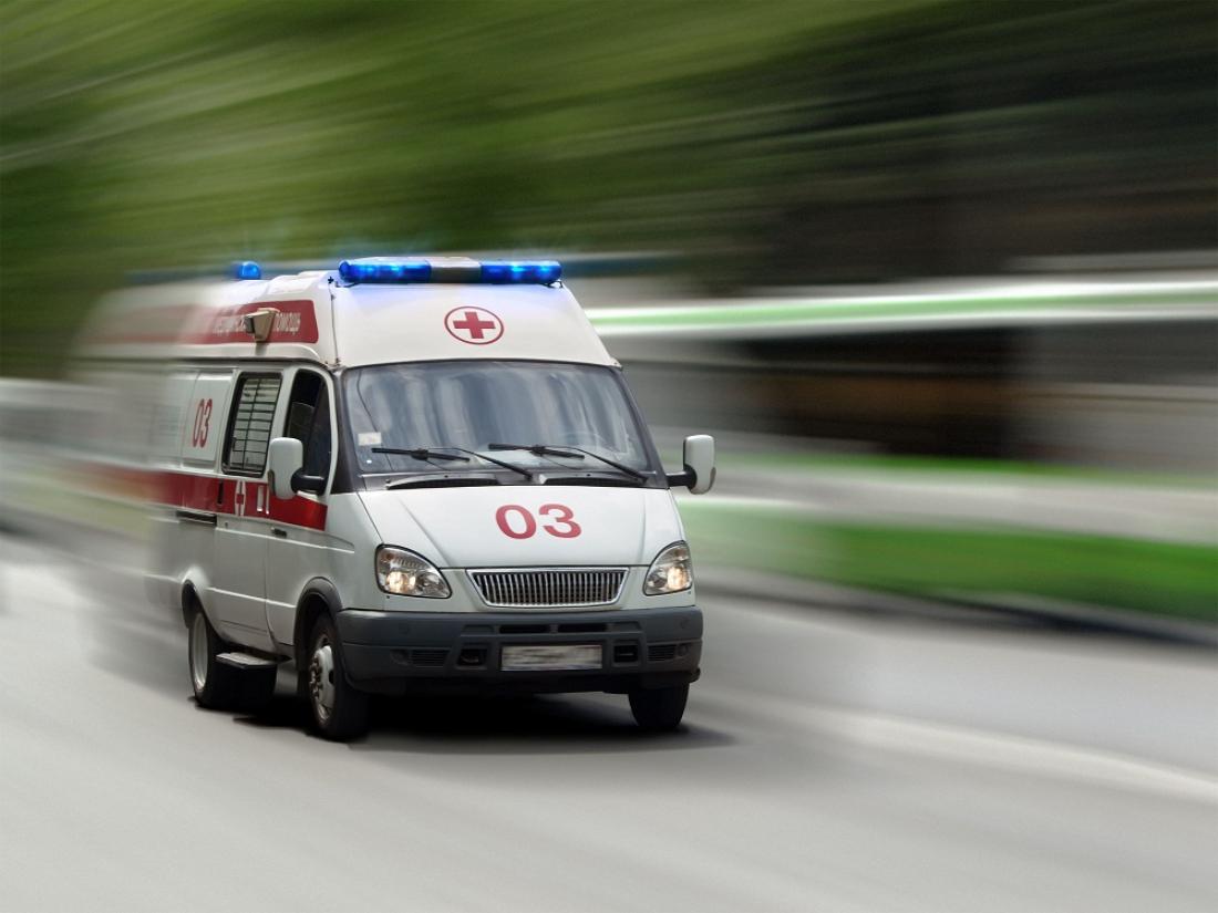 До конца года во всех районах Новгородчины скорая будет быстрее добираться до пациента