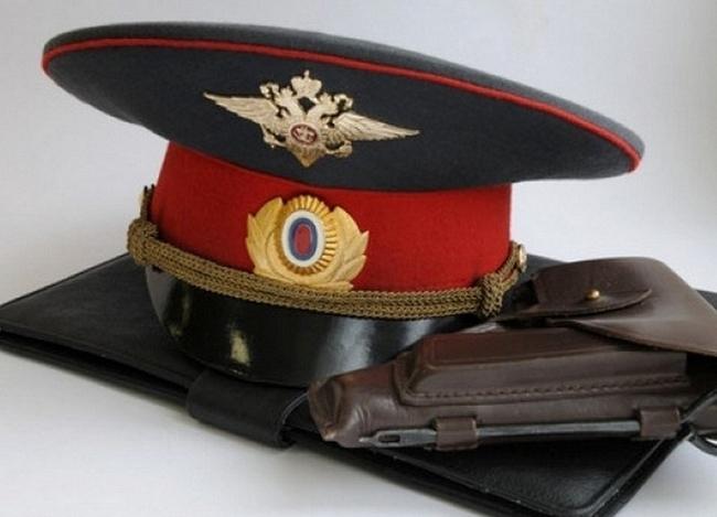 Потерпевшая поблагодарила раскрывших преступление боровичских полицейских