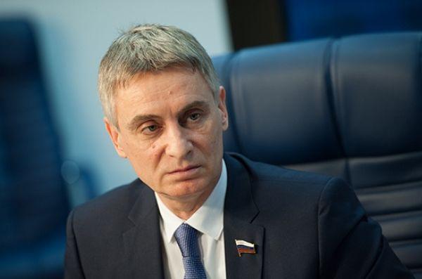 Сергей Фабричный получил большинство на выборах секретаря отделения «Единой России» в Новгородской области