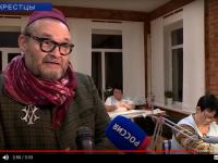 Александр Васильев посоветовал работницам «Крестецкой строчки» подумать о хиджабах