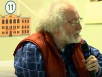 Алексей Венедиктов рассказал, что делал в апреле в Солсбери