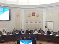 Андрей Никитин и Ольга Васильева провели первое заседание рабочей подгруппы Госсовета по образованию
