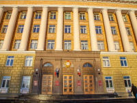 Андрей Никитин предложил Юрию Бобрышеву рассмотреть возможность баллотироваться в Госдуму